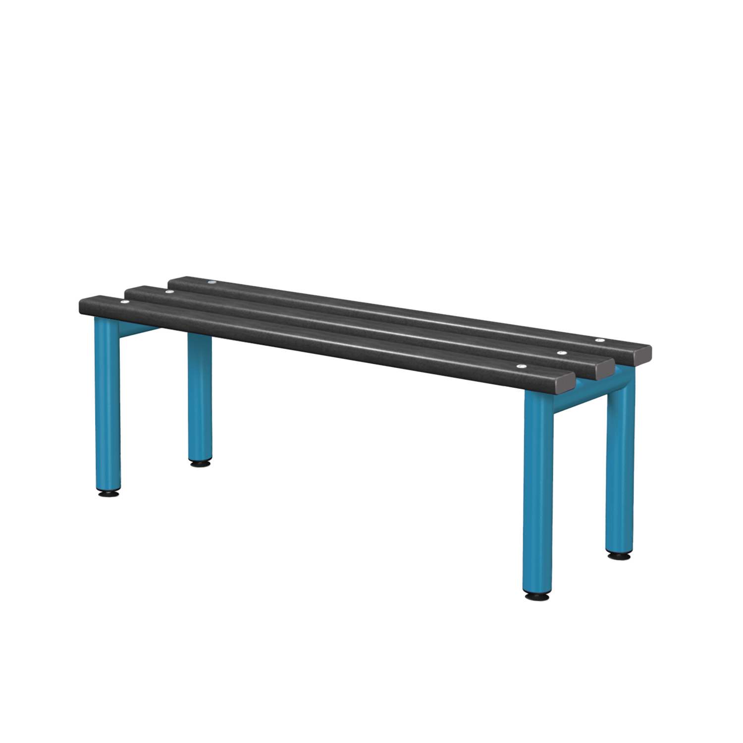 Probe cloakroom bench polymer