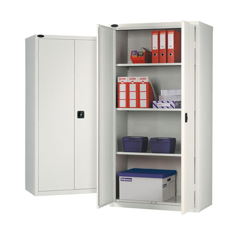 Probe commercial cupboards
