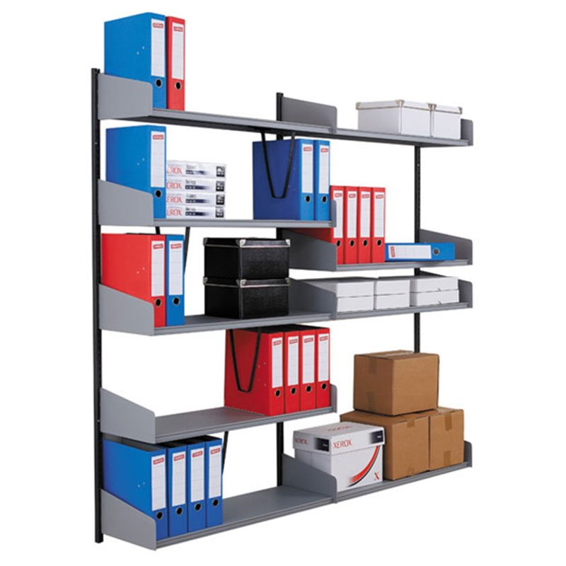 Probe technic shelving for office